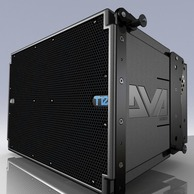 dB Technologies DVA line array systém