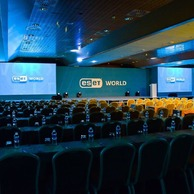 ESET World 2018 Partner Conference - Španielsko