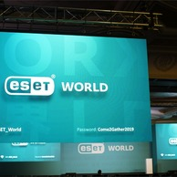 ESET World 2019 Partner Conference - Taliansko