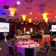 Hotel Astrum Levice - Cloetta Xmas Party