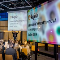 KOFOLA - Marketingova Konferencia 2019