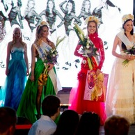 MISS Levice 2015