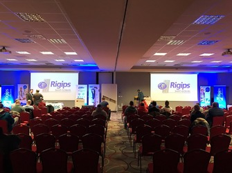 Prenájom projkecie, plátna v Bratislave,Congress Rental Slovakia uses the latest technologies from Bosch for multi-language meetings, events and conferences.
