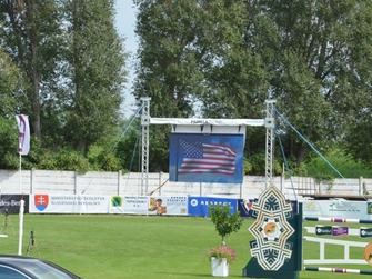 rental led screen slovakia
