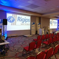 RIGIPS Tour 2019